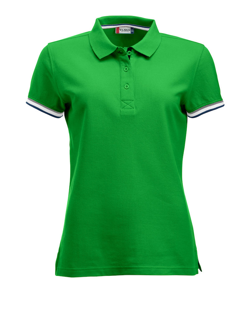 Basic newton dames polo