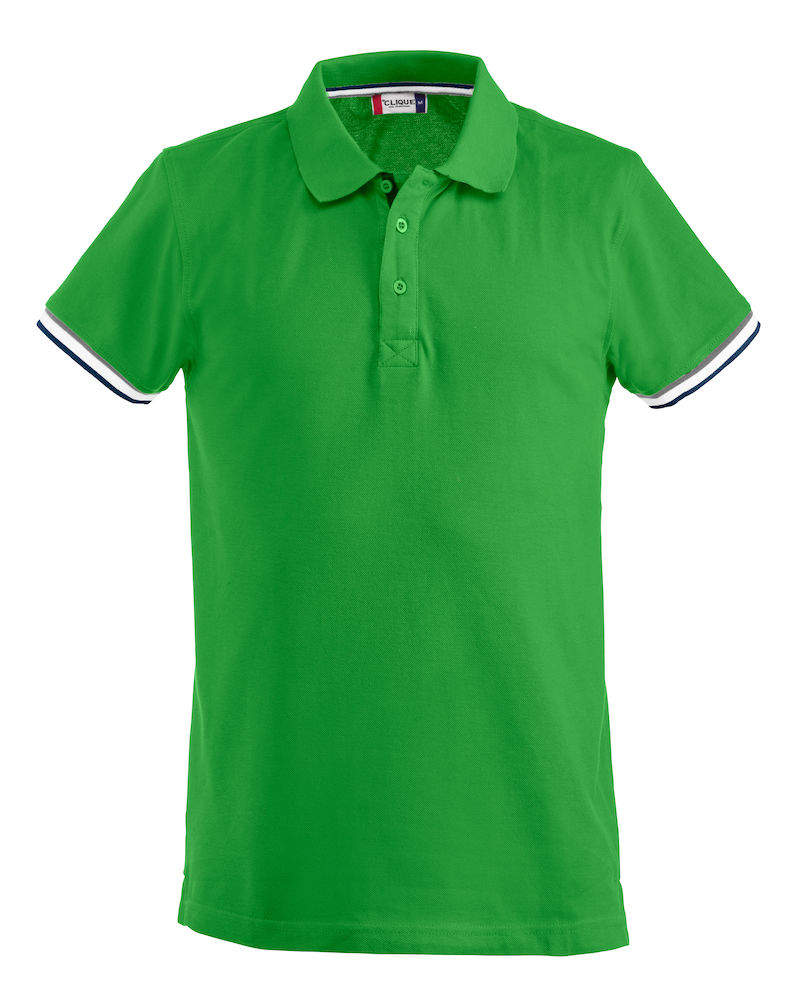 Basic newton polo