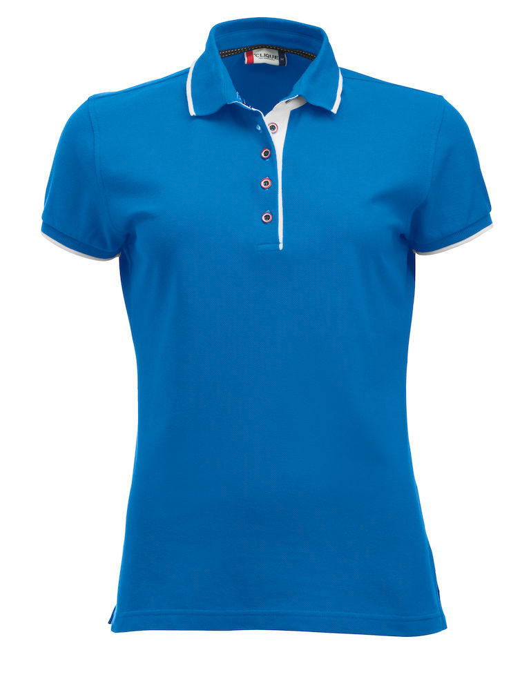 Basic seattle dames polo