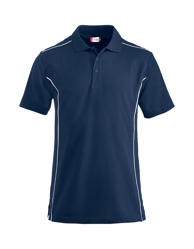 Classic new conway polo navy